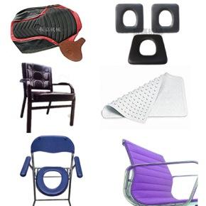 座椅坐垫压印样板