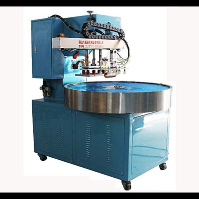 高周波熔接机原理