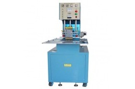 PVC高周波焊接机