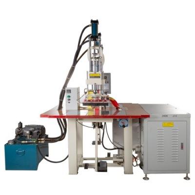 油压高周波熔接机