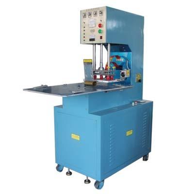 高周波塑胶熔接热压机