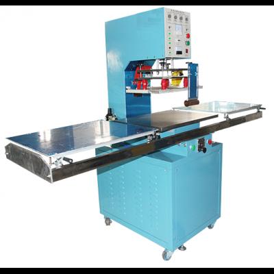 高频焊接机特点及应用行业